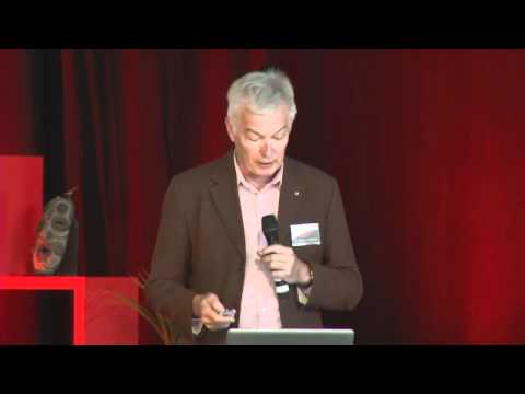 TEDxStHilda'sSchool - Professor Michael Good - Make a vaccine to save 2million lives every year