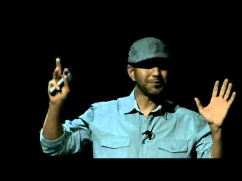 TEDxSinCity - Shawn Stevenson - How Chocolate Can Save The World