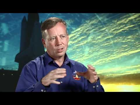 STS-133 Crew Interview: Steve Lindsey, Commander