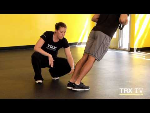 TRXtv: May Featured Movement: Week 1