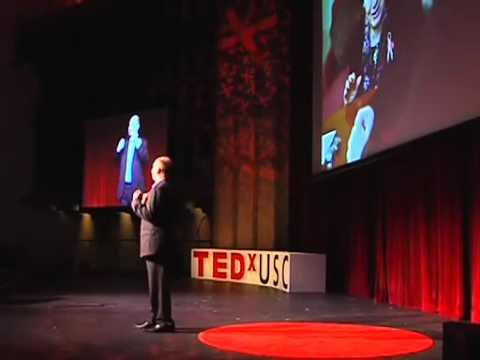 TEDxUSC - Stephen Smith - A Revolution of Conscience