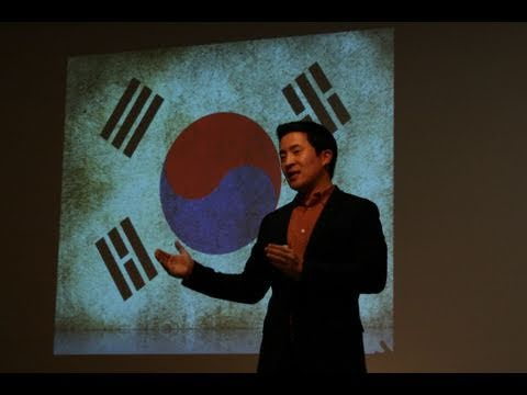 What Makes Silicon Valley the Heart of Innovation: Mickey Hyunyu Kim at TEDxHanRiver 2010