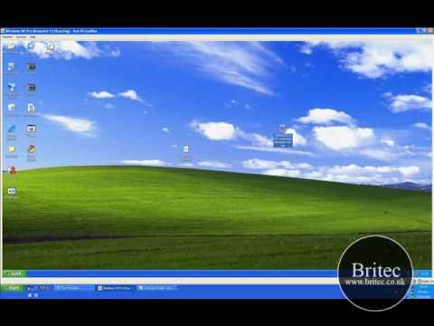 Unmountable Boot Volume Error Message or BSOD Fix by Britec