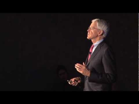 TEDxCambridge - Caldwell Esselstyn on making heart attacks history
