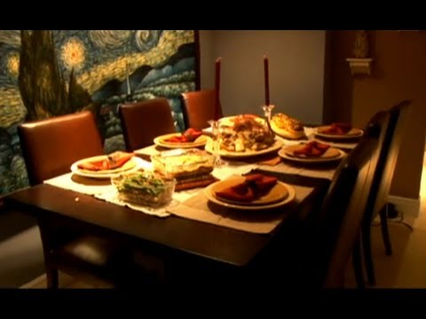 Thanksgiving Dinner Tips -- The Nest