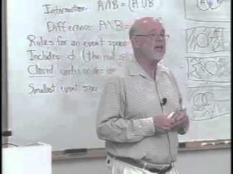Saylor MA231: Probability, Intuition, and Axioms