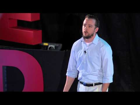 Sociology of Mixed Martial Arts: Shane Logan at TEDxUCDavis