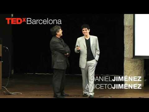 TEDxBarcelona - Aniceto Jimenez, Daniel Jimenez - De artesanía local a marca internacional