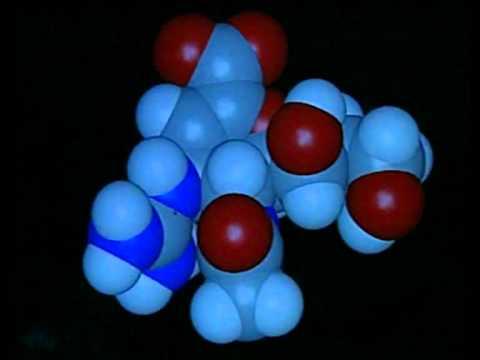 Target Molecule Structure