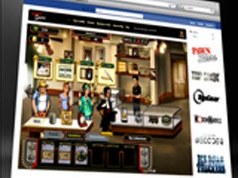 Pawn Stars: Facebook Game Spot