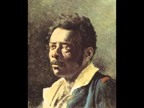 Portrait Study, Théodore Géricault