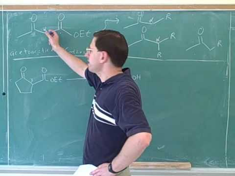 Reactions of enamines and enolates (27)