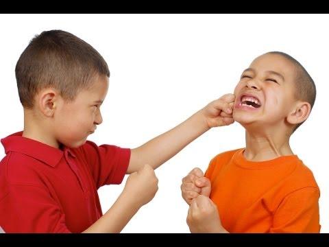 Violent Behavior | Child Psychology