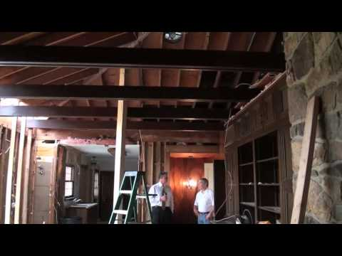 Residential Addition | Renovation Series, pt.5 - Field Conditions