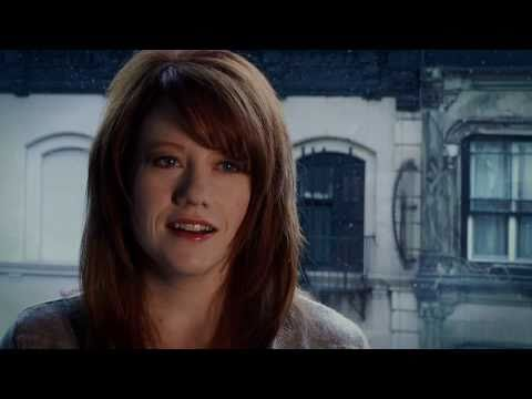 Richelle Mead discusses the end of Vampire Academy (video)