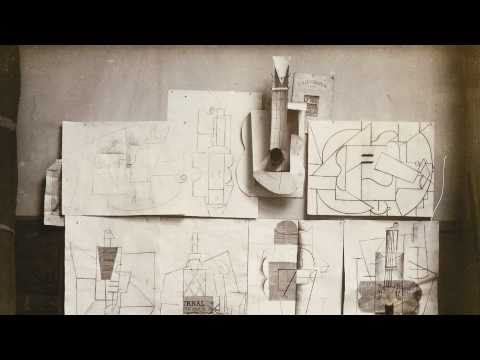 Picasso: Guitars 1912-1914 | History and Conservation of still life with Guitar