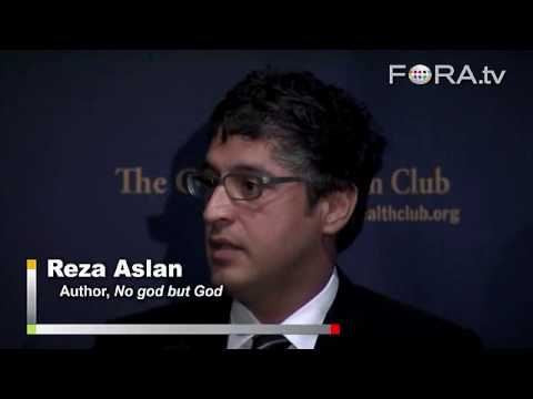 Religion, Nationalism, and Identity - Reza Aslan
