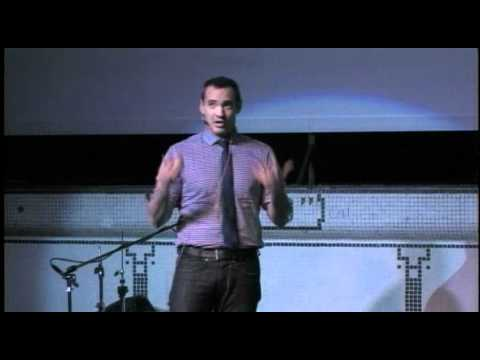 TEDxMcGill - Craig Silverman - Why Failing is a Great Way to Build Trust
