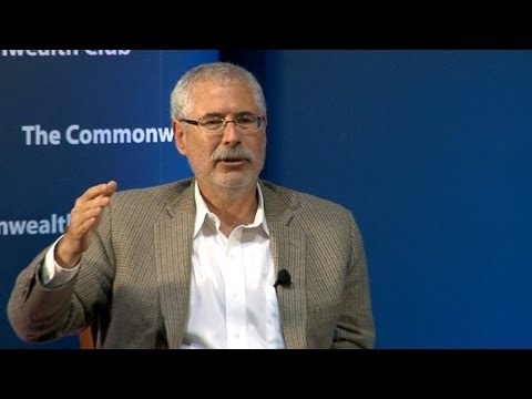 Steve Blank Shares the Secret Truth About Startups