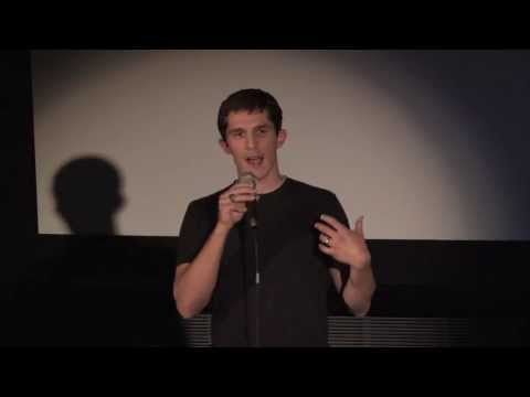 TEDxCambridge - Beatboxer Nate Ball wants to know what moves you