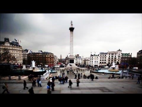 Trashopolis - London: Sneak Peek