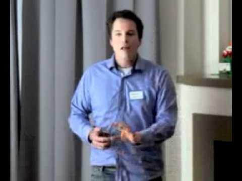 TEDxValenciaSt - David Weekly - Go Write Some Sci-Fi!
