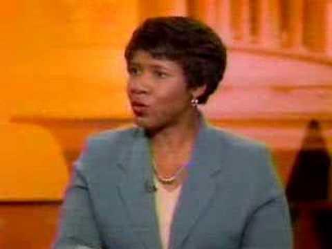 WASHINGTON WEEK   Feb. 8, 2008 Webcast Extra   PBS