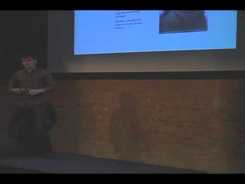 TEDxGallatinSeniorSymposium - Alex Poterack - How Do You Solve a Problem Like Irrationality?