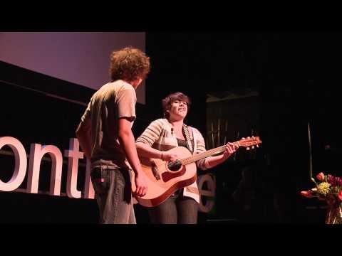 TEDx Front Range - Peter Harold - Listen Deeply