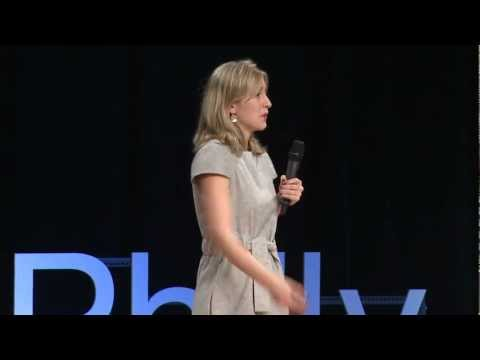 TEDxPhilly - Diana Lind - On dismantling urban highways in cities