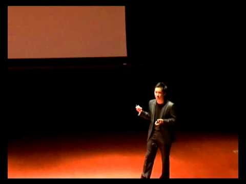 TEDxNTU - Issac Timothy - Danny Ocean's way of running a company