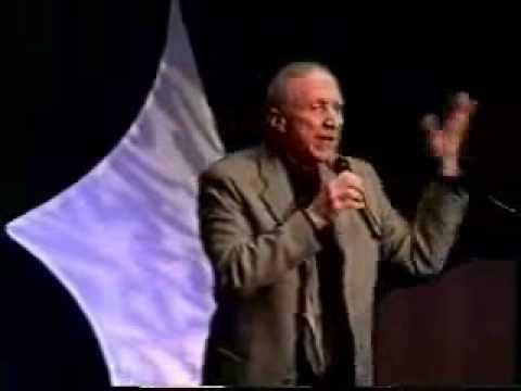 Robert Kriegel Change Speaker