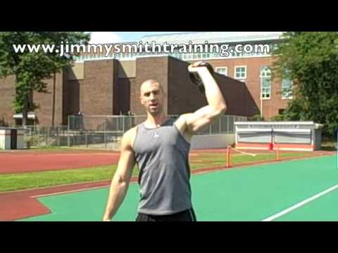 Outdoor Upper Body Workout