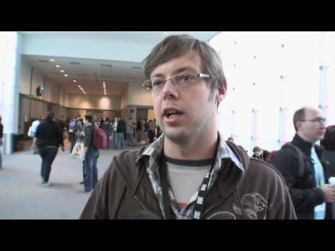 PBS at SXSW | Erik Beck interview
