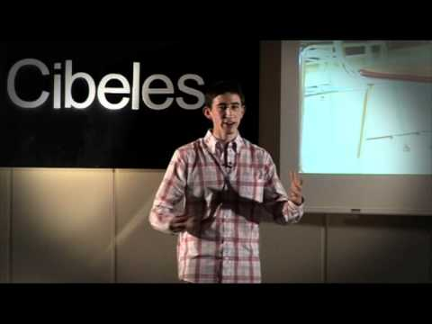 TEDxPLAZACIBELES   Dale Stephens   Learning Approach Uncollege