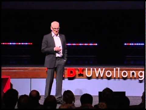 TEDxUWollongong - Professor Mark Cook on advances in Epilepsy treatment