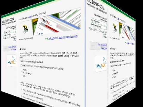 PHP & MySQL - Language of Databases