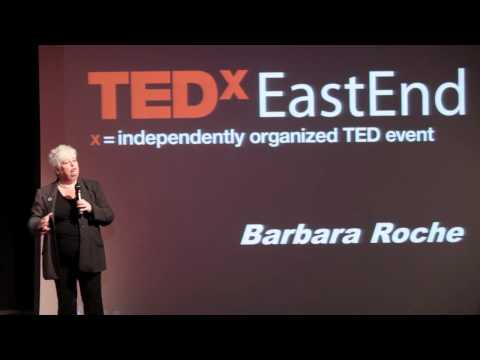 TEDxEastEnd - Barbara Roche - the British story of migration