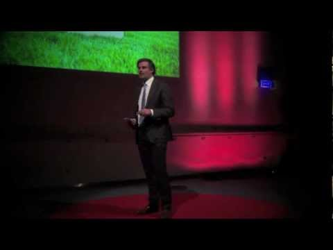TEDxRadboudU - Melvin Samsom : Shared values for patients as partners
