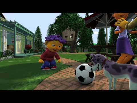 SteveSongs | Walk The Dog | PBS KIDS