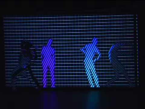 TEDxUSC - IAMBAR- Interactive Animation Performance (Single Camera Angle)
