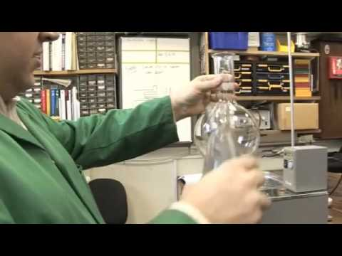 Silver Mirror - Periodic Table of Videos