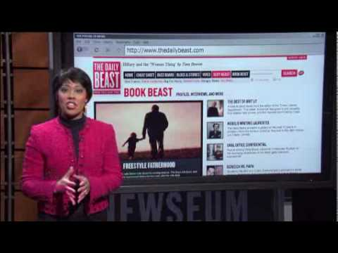 The Future of News: Print News (Sonya Gavankar)