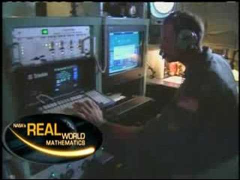 Real World: Hurricane Hunters