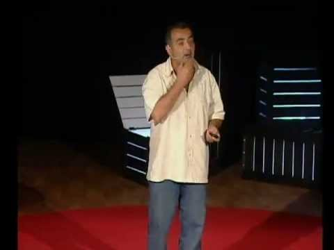 TEDxBeirut - Farid Younes - Why I stopped looking for answers