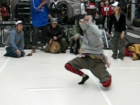Studio 360 in Japan: Japanese Breakdancing Unplugged