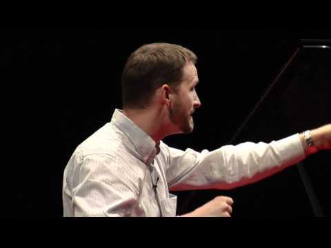 TEDxRegina -- Ryan Meili -- A Healthy Society