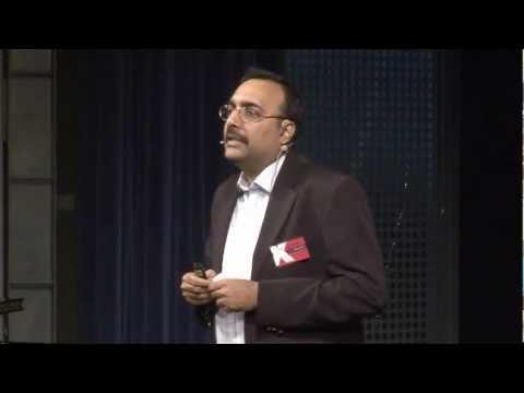TEDxBrno - Ratnesh Mathur - Diversity of Jobs: Serendipity & the Jack of All Trades