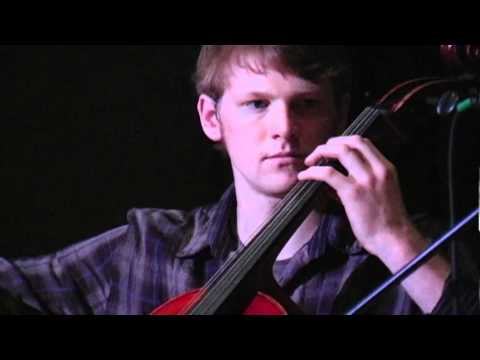 TEDxUNC - Hammered Dulcimer and Cello - Performance