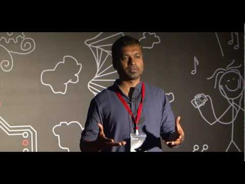 TEDxNITCalicut - Gopinath Parayil tells about the Pain and Palliative Care initiative at Calicut